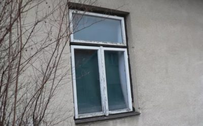 Hitparáda rizikových venkovních okenních parapetů