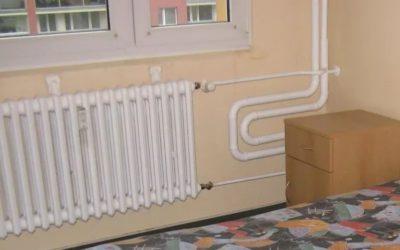 Je koupě staršího bytu v panelovém domě technicky riskantní?
