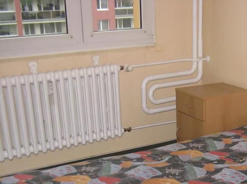 koupě staršího bytu v panelovém domě